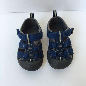 Toddler water Seacamp Keen Sandals